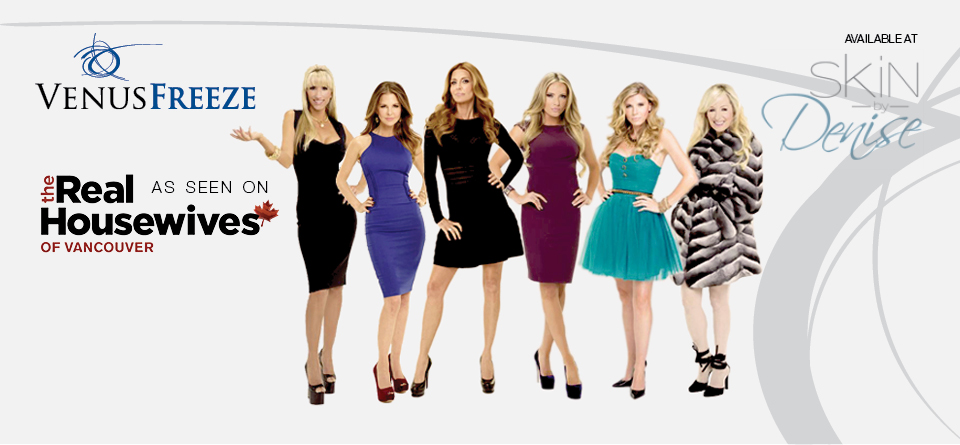 Venus Housewives banner