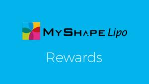 MyShape Lipo Rewards