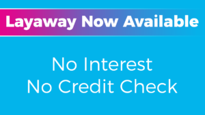 No Interest, No Credit Check